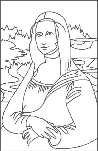 Desenho de Fernando
