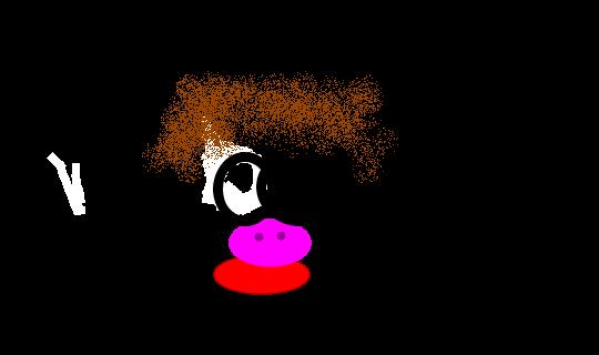 Desenho de RUAN